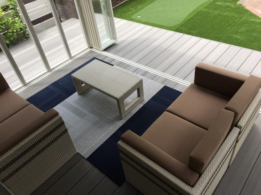 リクシル LIXIL ガーデンルーム