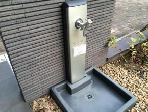 立水栓 ヴォーグ