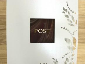 ポスト ff w-ボタニカル