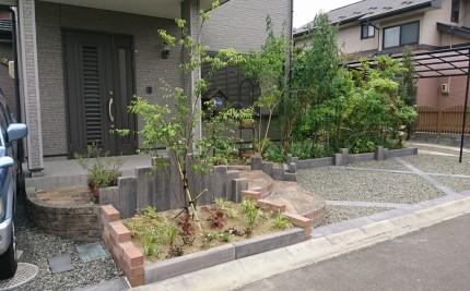 コンクリート製枕木 リフォーム