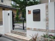 門塀 リフォーム