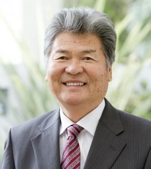 (株)グリーンケア 代表取締役 鈴木 壽秋