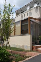 ココマ ガーデンルーム 腰壁タイプ